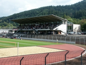 Möslestadion, Freiburg im Breisgau