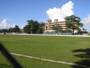 MCC Grounds