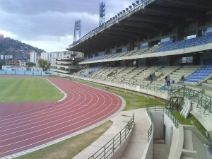 Estadio Nacional Brgido Iriarte, Caracas
