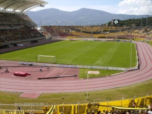 Estadio Polideportivo de Pueblo Nuevo, San Cristbal