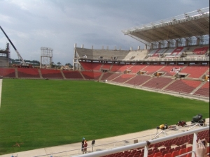 Estadio Metropolitano de Ftbol de Lara, Barquisimeto
