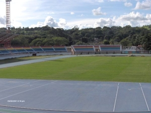 Estadio Olmpico Rafael Calles Pinto, Guanare