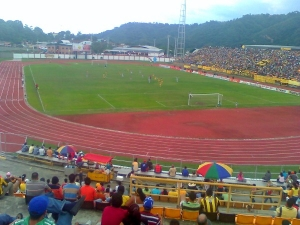 Estadio Jos Alberto Prez
