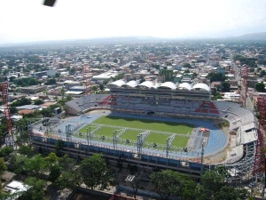 Estadio Rafael Agustn Tovar