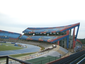 Estadio Jos Encarnacin 