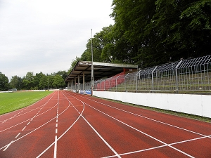 Stadion an der Flurstrae