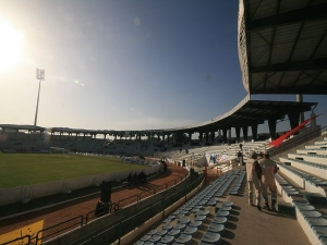 Stade Taeb Mhiri