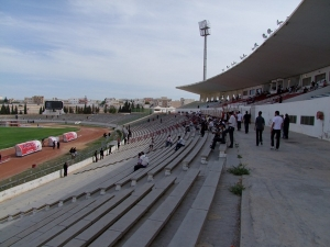 Stade Olympique de Sousse