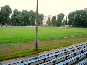 Stadion DBRZ-Dniprovets'