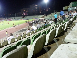 Shahid Dastgerdi Stadium