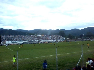 Estadio Provincial de Yacuiba, Yacuba