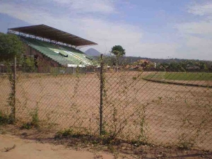 Estadio Defensores del Chaco, Villamontes