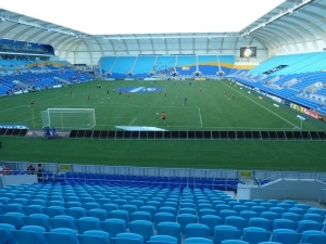 Skilled Park, Gold Coast