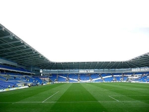Cardiff City Stadium, Cardiff (Caerdydd)