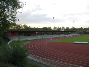 BESAGROUP Sportpark