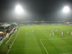 Kingfield Stadium