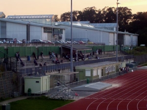 Guildford Spectrum Athletics Stadium