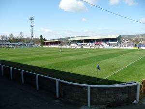 Twerton Park Stadium