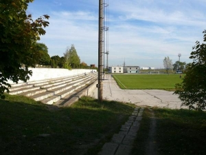 Stadionul Stuceni