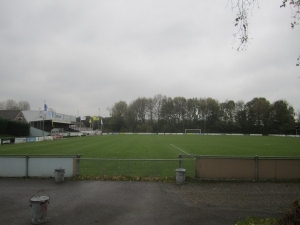 Sportpark De Groene Wijdte