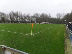 Sportpark Oostpolder, Papendrecht