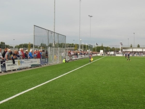 Sportpark Bakenstein, Zwijndrecht