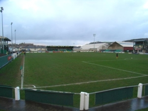 Park Avenue Ground