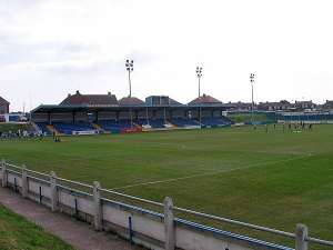 The Remax Stadium, Port Talbot / Porth Talbot, Neath Port Talbot