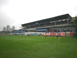 Stadion Kralj Petar Prvi