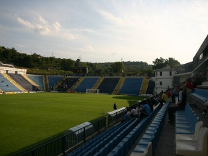 Sportski Kompleks FK Smederevo