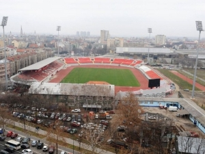 Stadion Karaore