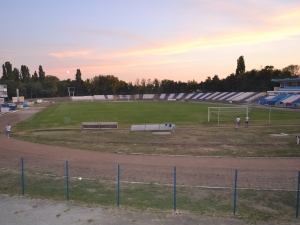 Stadionul Delta