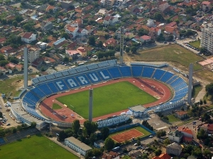 Stadionul Municipal