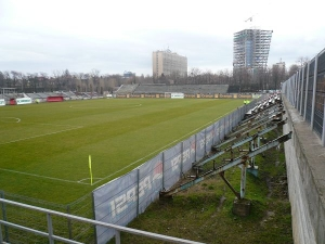 Stadionul Florea Dumitrache