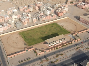 Stade Moulay-Rachid, Layoune