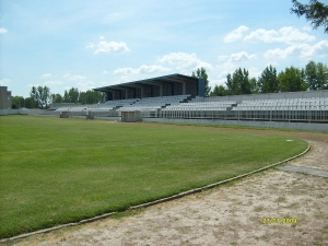 Stadion Promenada