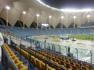 King Fahd International Stadium, Ar-Riy (Riyadh)