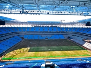 Grmio Arena, Porto Alegre, Rio Grande do Sul
