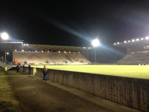 Stade Leburton, Tubize