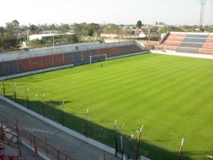 Estadio Jos Antonio Romero Feris