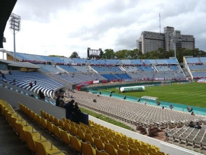 Estadio Centenario, Montevideo