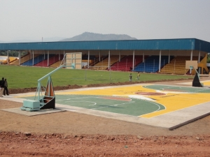 Stade Omnisports Ivyizigiro, Rumonge