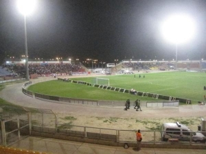 Arthur Vasermil Stadium