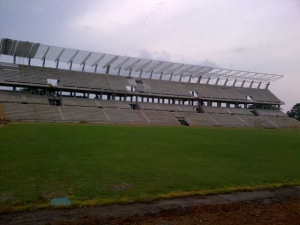 Estadio de Ftbol de Montera, Montera