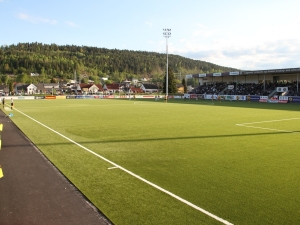 Mjndalen Stadion