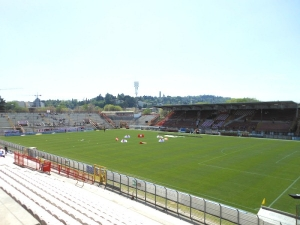 Stadio Romeo Menti, Vicenza