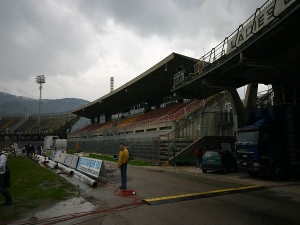 Stadio Cino e Lillo Del Duca