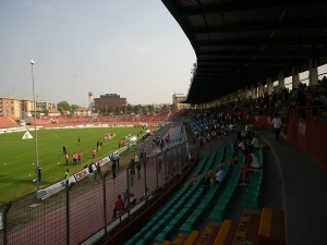 Stadio Danilo Martelli