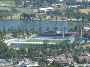 Lakeside Stadium