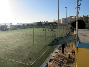 Marsaxlokk Ground